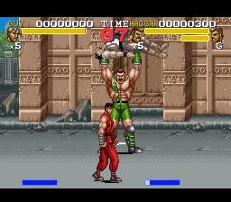 Final Fight 3 (U)