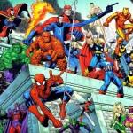 Conheça 10 excelentes games clássicos de Super-Heróis