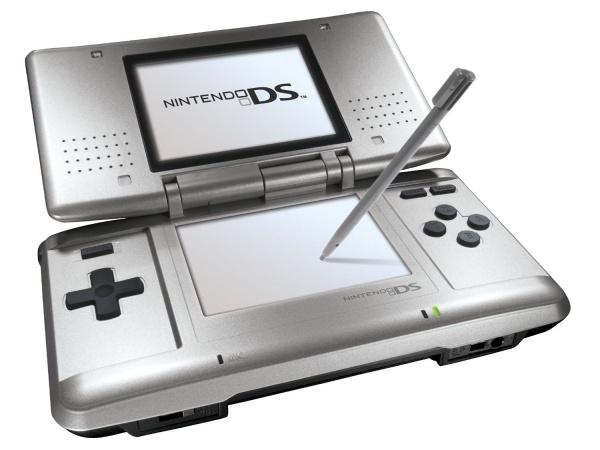 Top 25 - Melhores Games do Nintendo DS