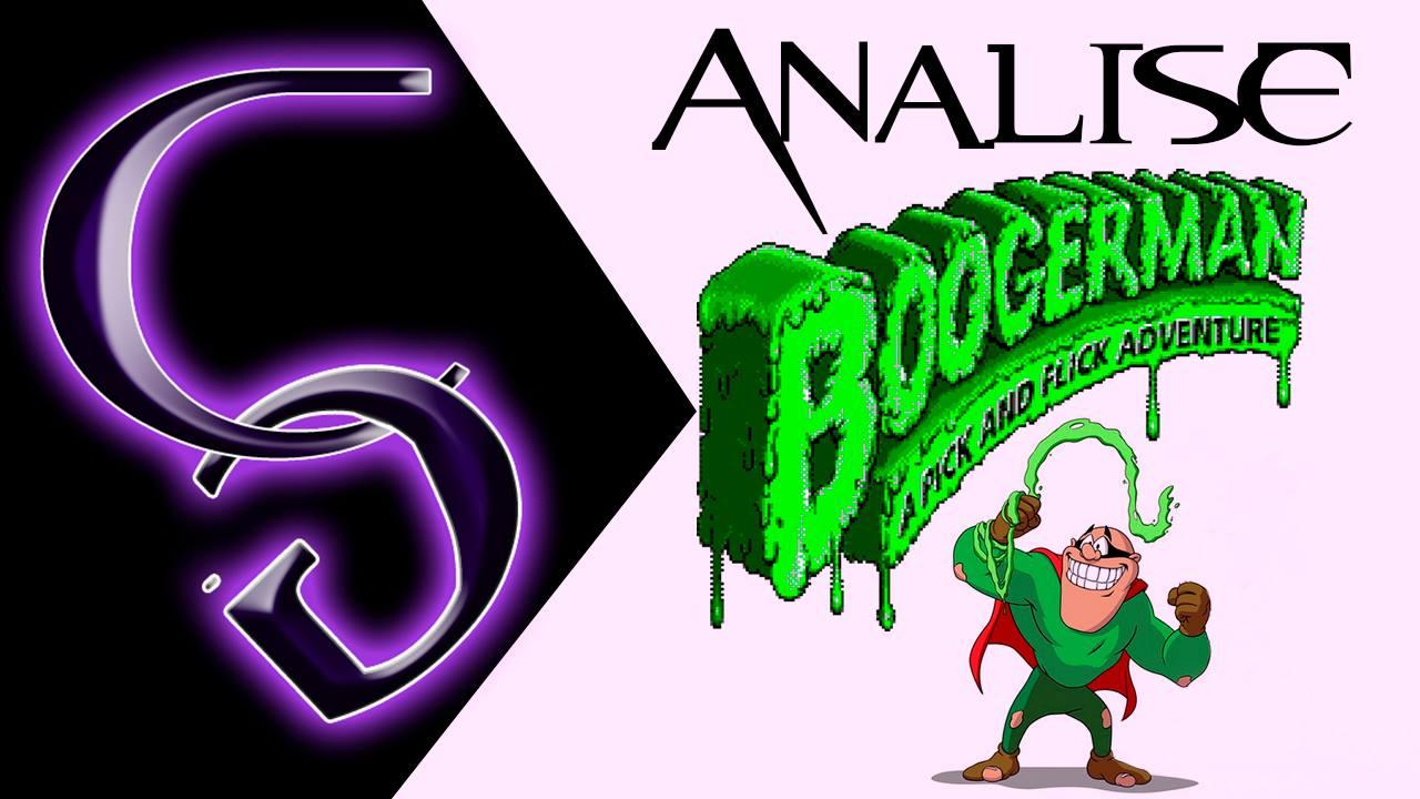 Análise - Boogerman - Cruxer Gamer