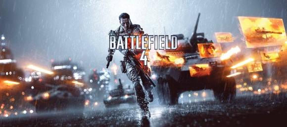 Battlefield 4 - Render Art HD