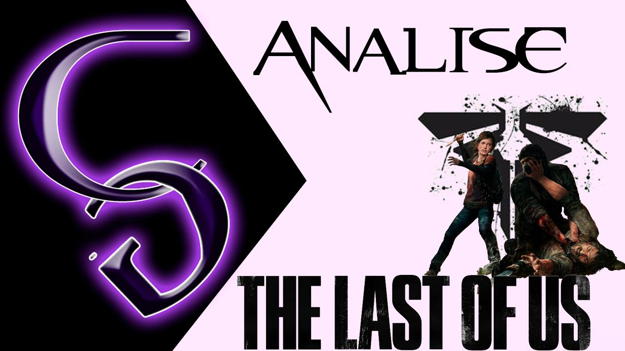 Cruxer Gamer Oficial - Banner Topo - Análise de The Last of Us