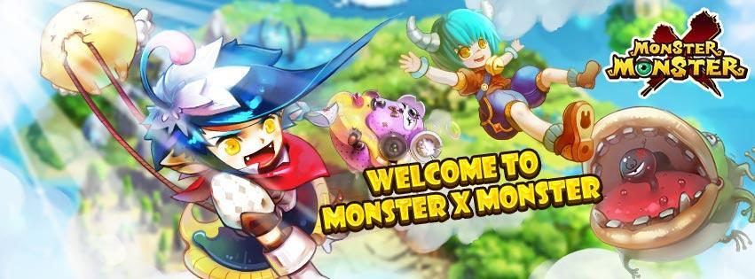 Monster x Monster - Screen