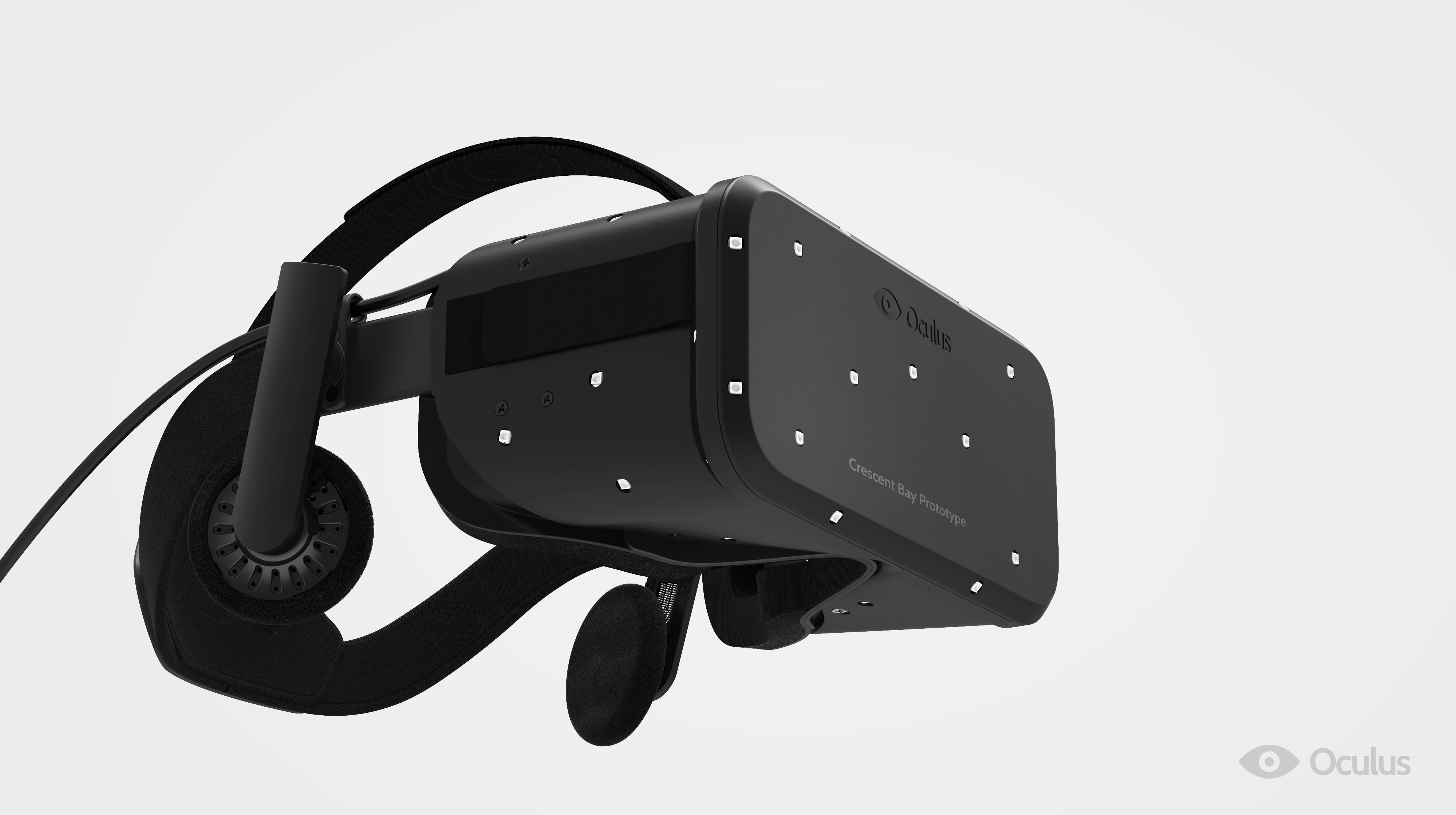 Oculus - Crescent Bay Prototype - 02
