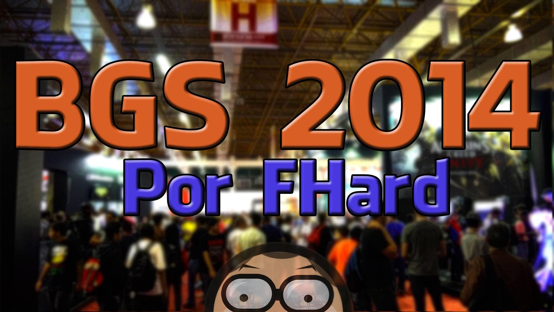 BGS 2014 - FHard - Imagem