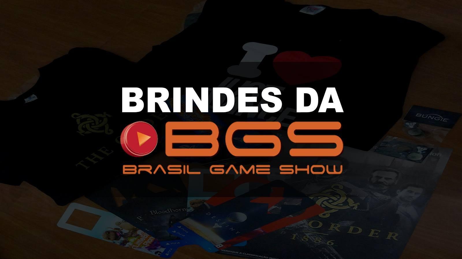 Brindes da BGS 2014 - Destroyer Games - Imagem