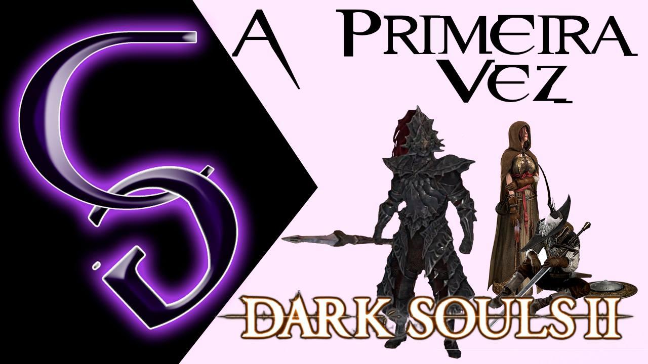 Dark Souls II - Cruxer DLC Imagem