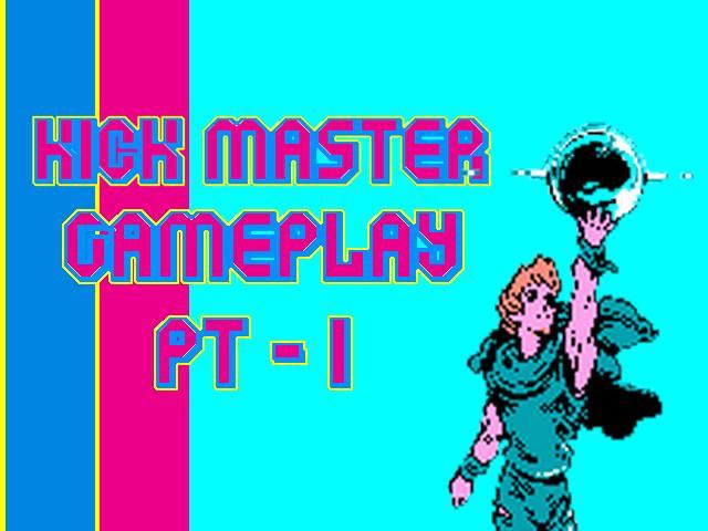 Kick Master - 7UPlay - Imagem 2