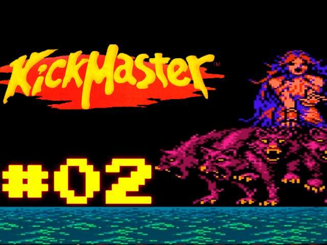 Kick Master - Gameplay - 02 - 7UPlay