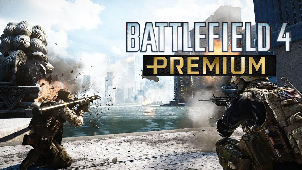 Battlefield 4 - Premium - Guerra no Rio