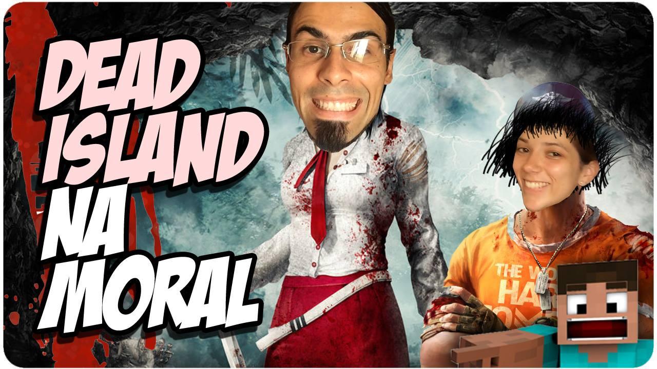 Dead Island - Riptide - Casal Play Game - Imagem