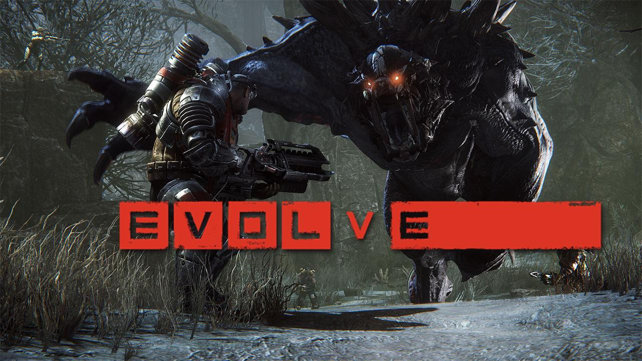 Evolve - Hunter vs Monster - Screenshot HD