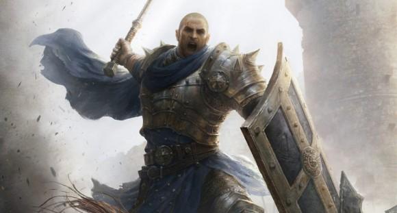 Lineage Eternal - Artwork Banner - Knight