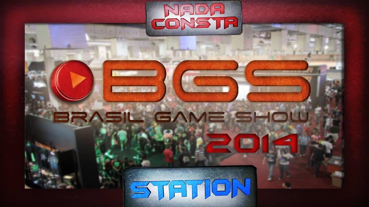 Nada Consta - Station - BGS 2014 - Imagem