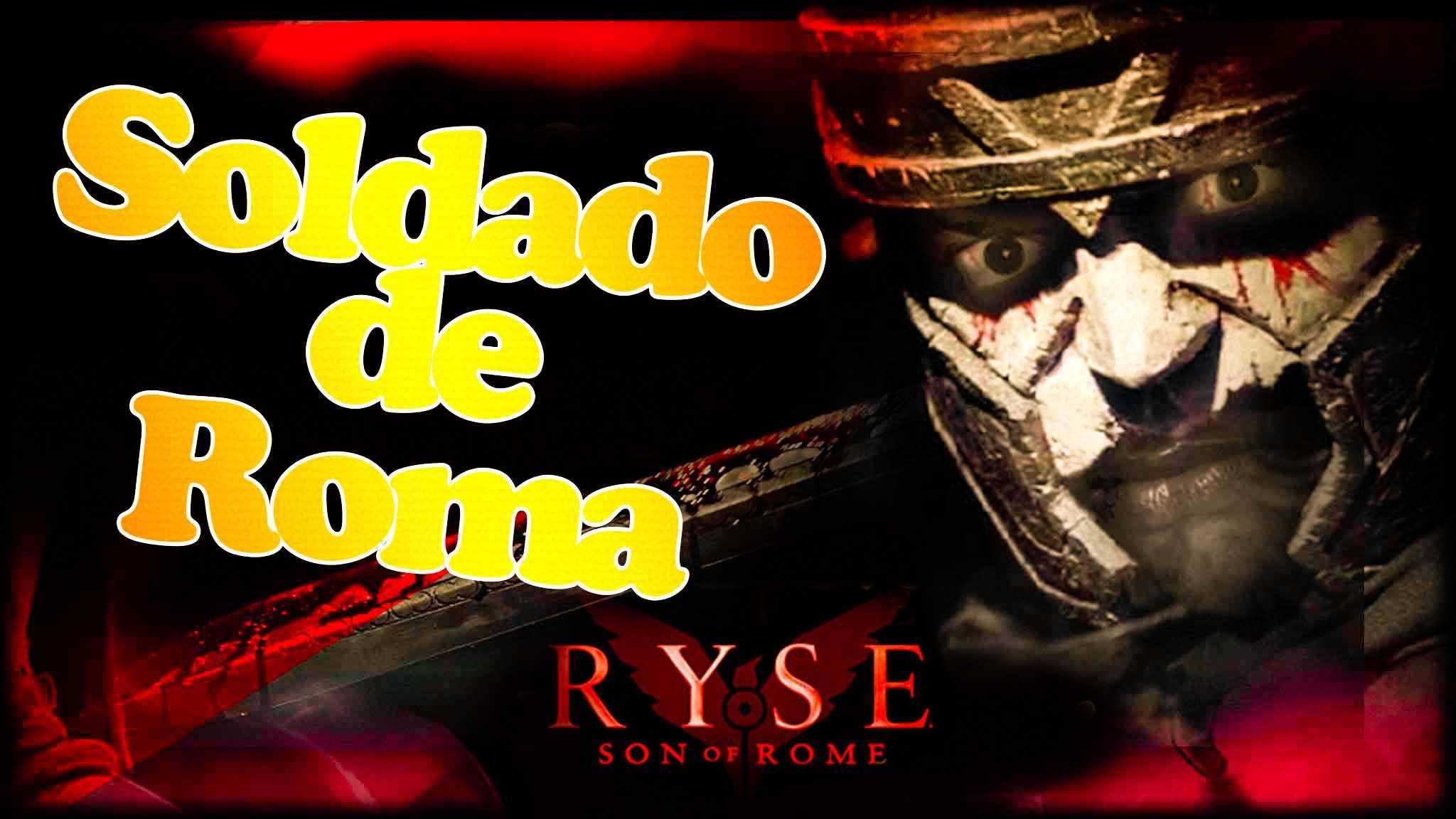 Ryse Son of Rome - Delary Screen - Imagem