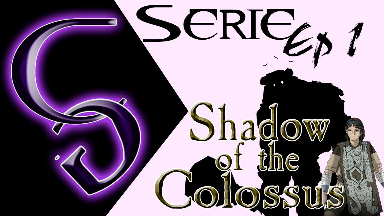 Shadow of The Colossus - Cruxer Gamer - 01