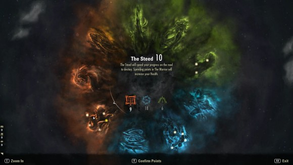 The Elder Scrolls Online - Champion System - 01