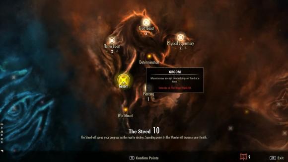 The Elder Scrolls Online - Champion System - 02