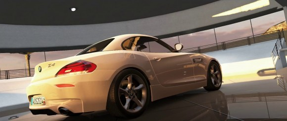 World of Speed - BMW Z4 sDrive30i - 01