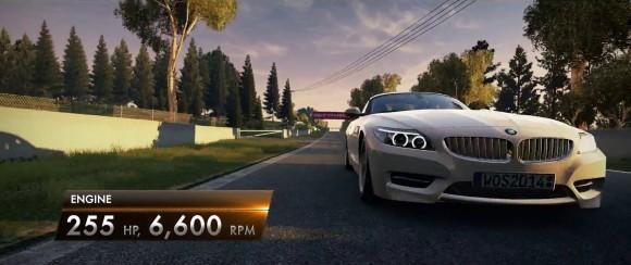 World of Speed - BMW Z4 sDrive30i - 02