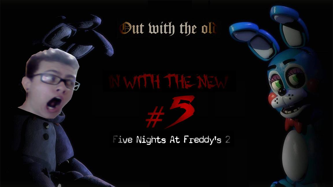 Five Nights at Freddys - SiidPlay - Imagem - Parte 5