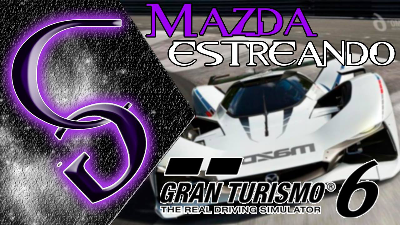 Mazda - Gran Turismo 6 - Cruxer - Imagem