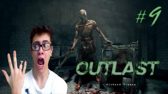 Outlast 9 - Imagem - Siidplay