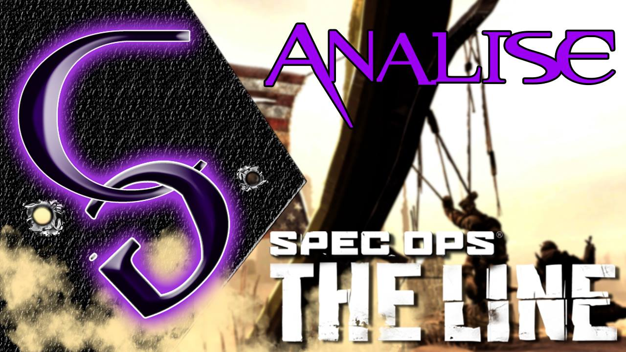 Spec Ops - The Line - Cruxer Thumb