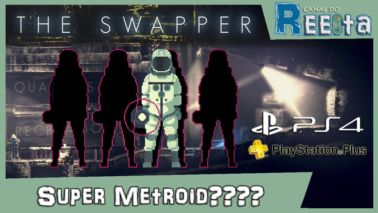 The Swapper - Reeita - Thumb Topo
