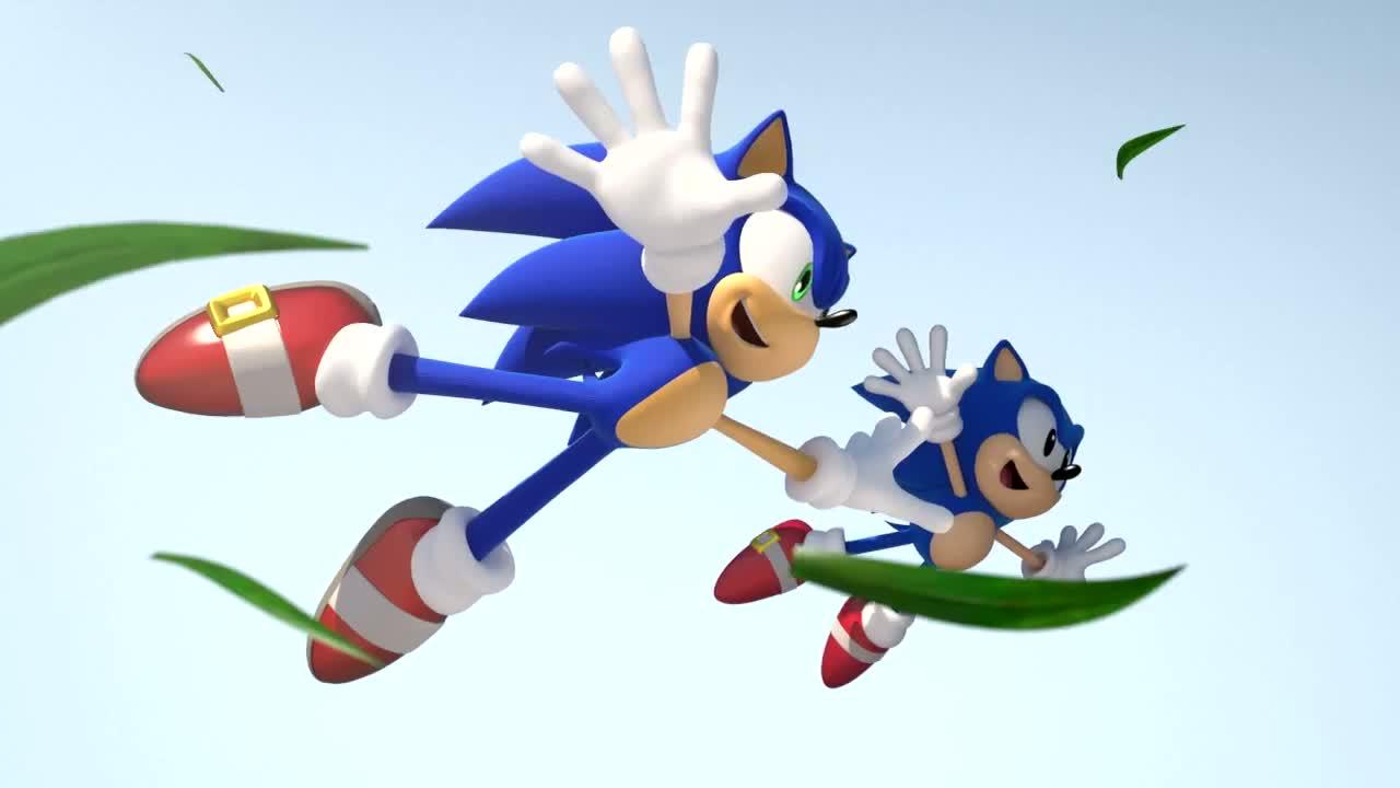 10 jogos imperdíveis da série Sonic The Hedgehog