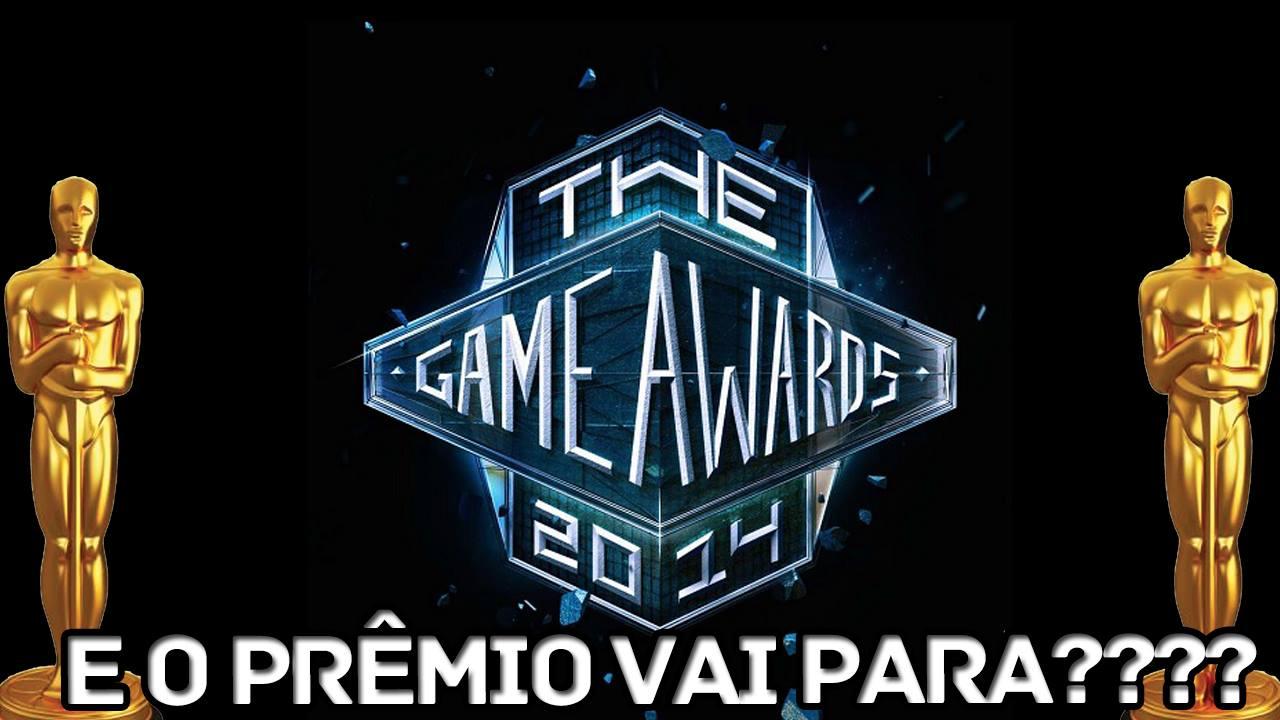 Game Awards - Oscar - Imagem