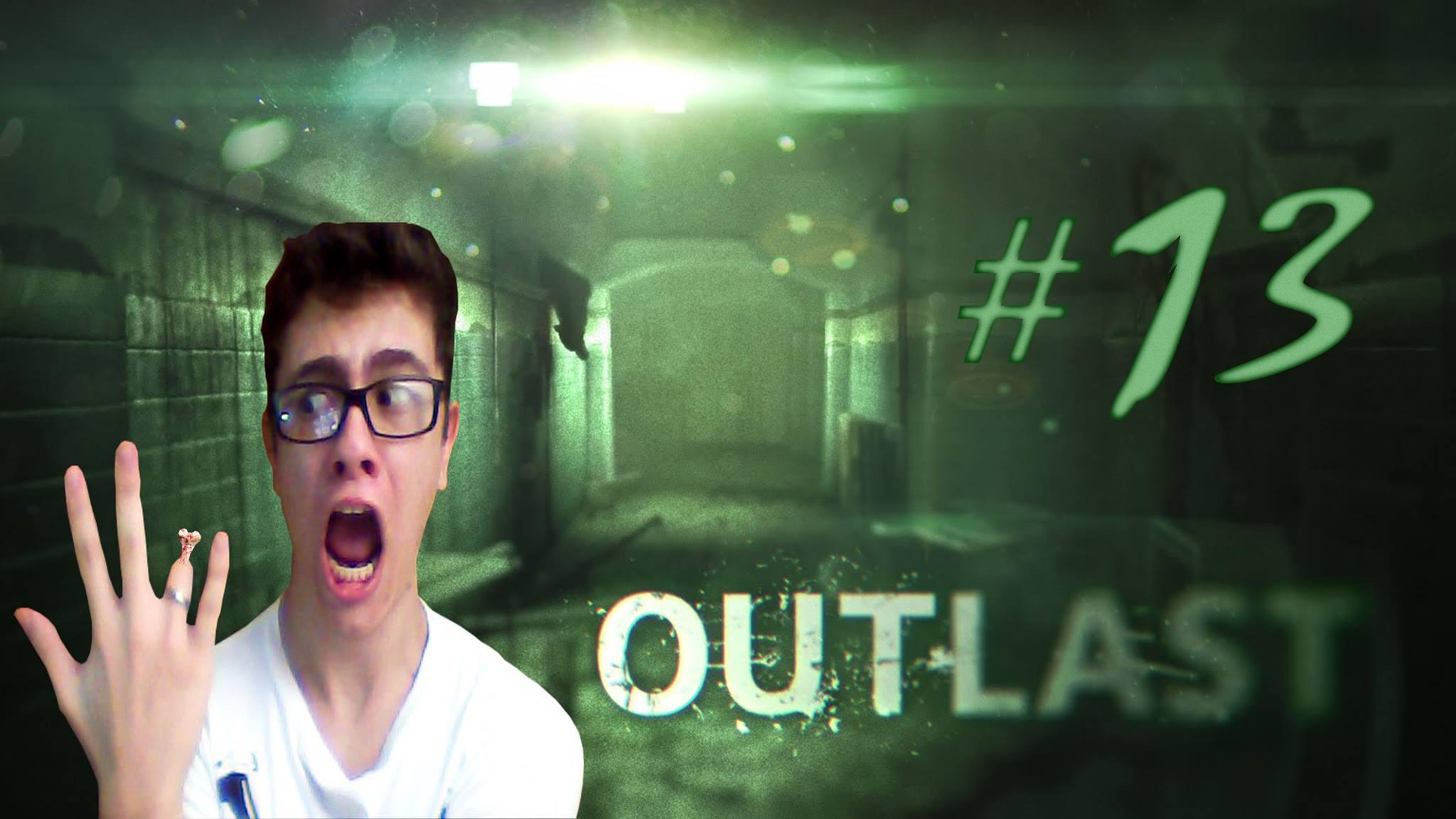 Outlast - 13 - Siidplay - Imagem