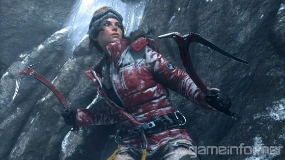 Rise of The Tomb Raider -Screenshot 01