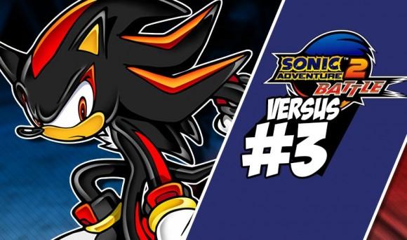Sonic Adventure 2 - Battle - Parte 3 - Imagem