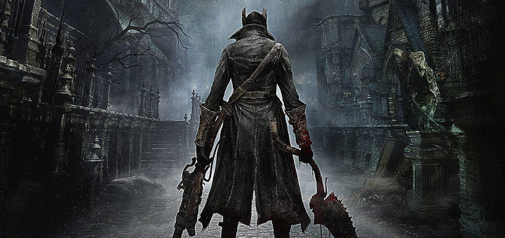 Bloodborne - Personagem Index