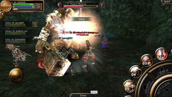 Izanagi Online - 02