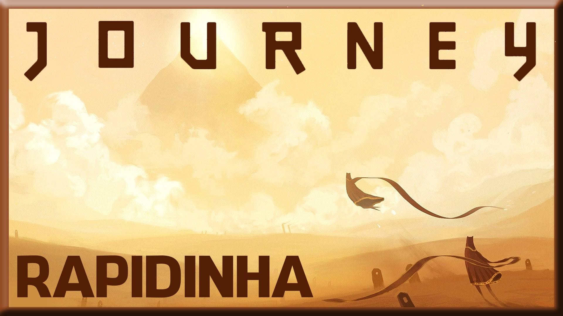Journey - FHard - Rapidinha