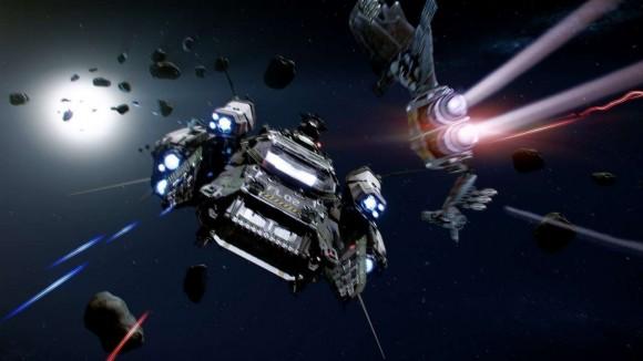 Star Citizen - Screenshot