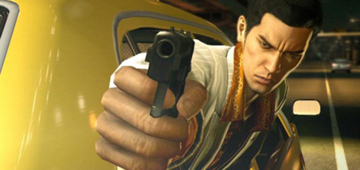 Media Create Yakuza