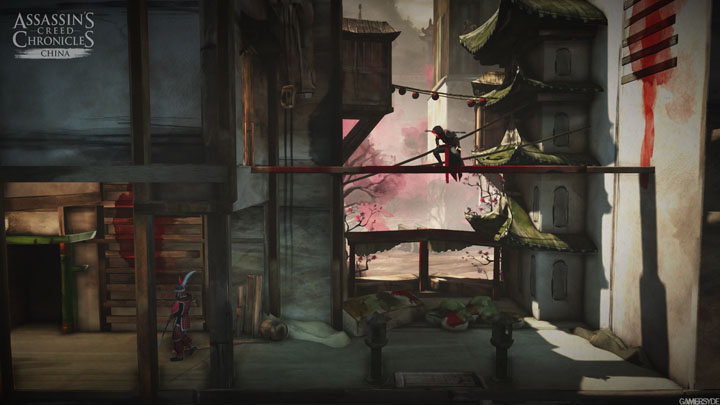 Assassin's Creed Chronicles: China_001