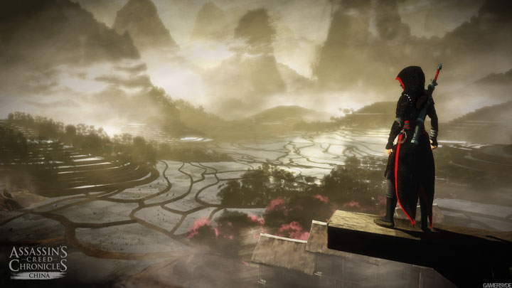 Assassin's Creed Chronicles: China_003