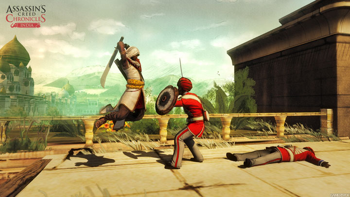 Assassin's Creed Chronicles: India_001