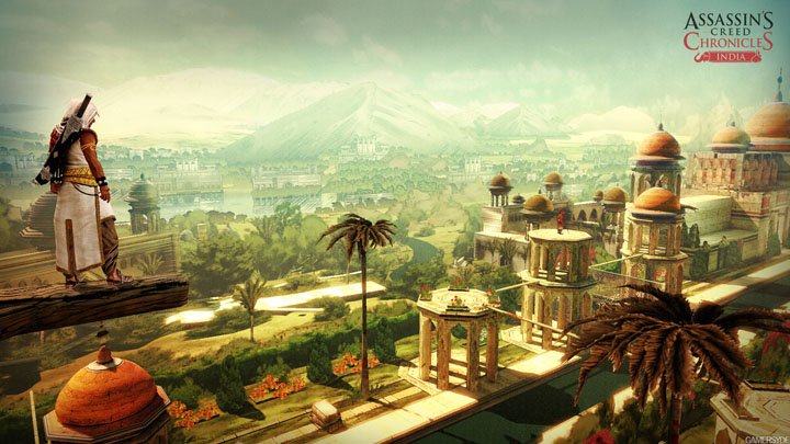 Assassin's Creed Chronicles: India_003