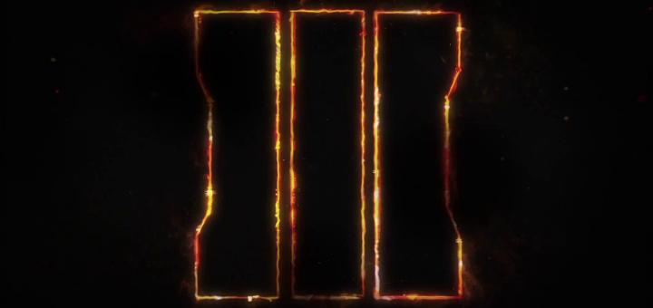 Call of Duty - Black Ops III - Teaser Screen Index