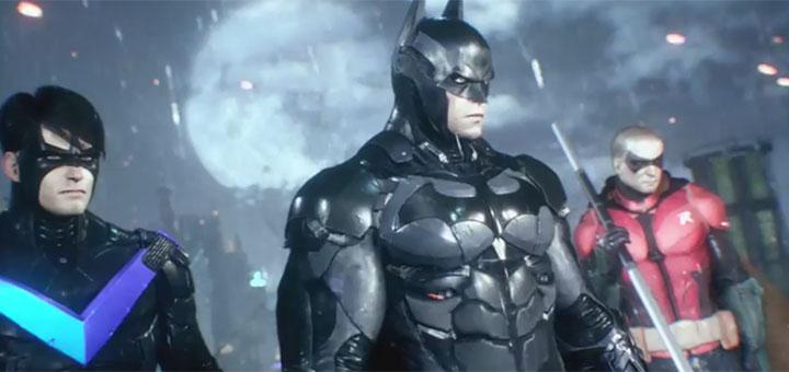 batman-arkham-knight-robin-asa-noturna-mulher-gato-azrael