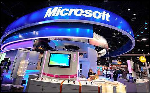 el-stand-de-microsoft-en-CES