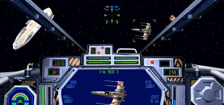 x-wing-tie-fighter-steam