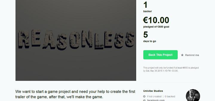 Kickstarterception