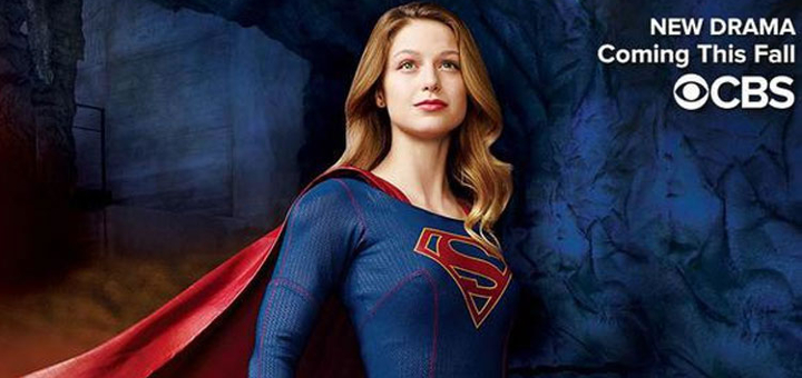 Supergirl - Kara Danvers - Index