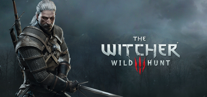 The Witcher 3 - Wild Hunt - Index 1